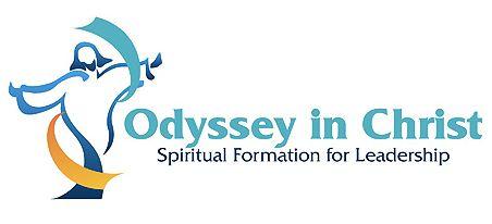 Odyssey in Christ Logo
