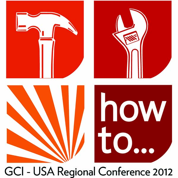 2012 USA Regional Conference Logo