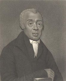 Richard Allen - public domain
