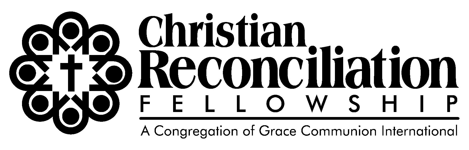 Christian Reconciliation Fellowship logo