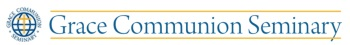 Grace Communion Seminary logo