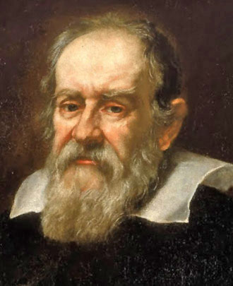 Galileo - public domain