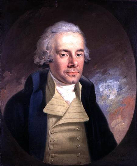 Wilberforce - public domain