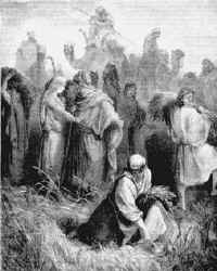 parable of the workers in the vineyard commentary