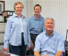 Grace Communion Seminary Staff Photo