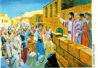 Psalms In The New Testament Grace Communion International