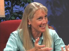 Dr. Cherith Fee Nordling