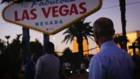 Divine Participation: Las Vegas