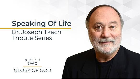 Joseph Tkach Tribute Series – Part 2