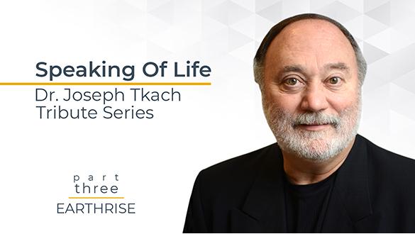 Joseph Tkach Tribute Series – Part 3