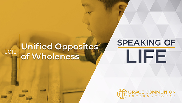 Speaking Of Life 2013 | Unified...