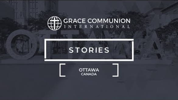 GCI Stories | Ottawa, Canada