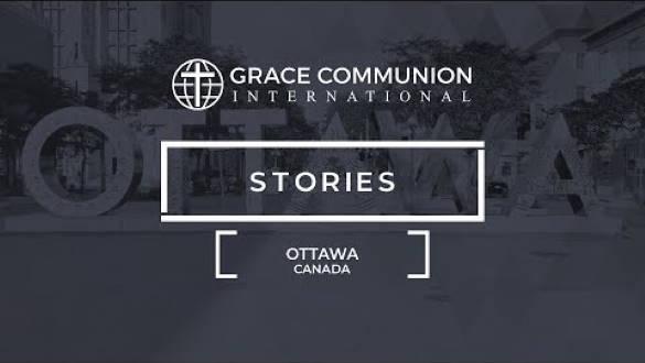 GCI Stories | Ottawa, Canada