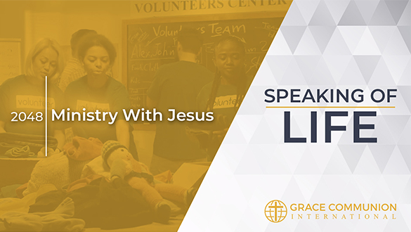 Speaking Of Life 2048 | Ministry...